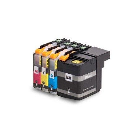 TONER COMPATIBLE CANON CAN718C CYAN