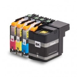 TONER COMPATIBLE CANON CAN718Y AMARILLO