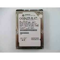 DISCO DURO 160 Gb 2,5 SATA...