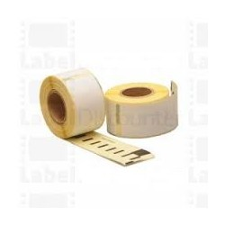 Blanco 89mmX28mm 130psc for DYMO Labelwriter 400  S0722370