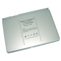 BATERIA APPLE A1189 - MACBOOK Pro 17 - 6300 mAh