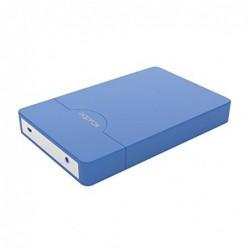 "APPROX APPHDD10LB CAJA EXT.2.5"" USB 3.0 SATA AZUL"