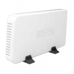 """APPROX APPHDD08W CAJA EXT.3.5"""" USB 3.0 SATA BLANCA"""
