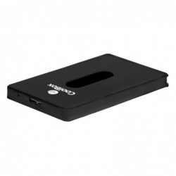 "COOLBOX CAJA SSD 2.5"" SCS-2533 USB 3.0 SLOT-IN"