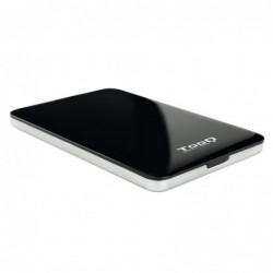 """TOOQ TQE-2538B CAJA SLIM HDD 2.5"""" USB 3.1GEN1"""