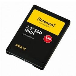 "INTENSO 3813440 HIGH SSD 240GB 2.5"" SATA3"