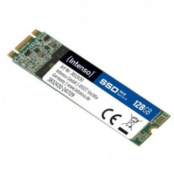 INTENSO 3832430 TOP SSD 128GB M.2