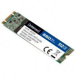 INTENSO 3832450 TOP SSD 512GB  M.2