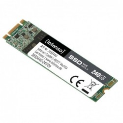 INTENSO 3833440 HIGH SSD 240GB M.2