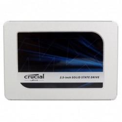 """CRUCIAL CT1000MX500SSD1 MX500 SSD 1TB 2.5"""" SATA3"""
