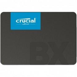 "CRUCIAL CT120BX500SSD1 BX500 SSD 120GB 2.5"" SATA3"
