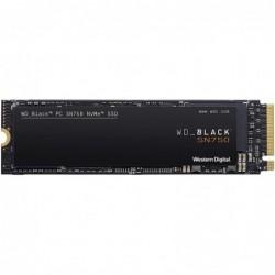 WESTERN DIGITAL WDS100T3X0C SSD NVME M.2 2280 1TB