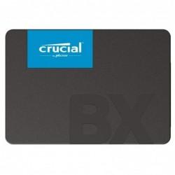 "CRUCIAL CT480BX500SSD1 BX500 SSD 480GB 2.5"" SATA3"