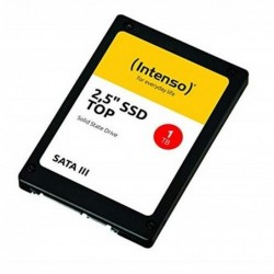 "INTENSO 3812460 TOP SSD 1TB 2.5"" SATA3"