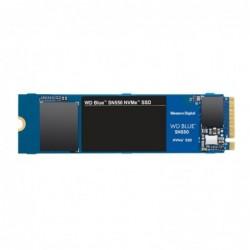 WESTERN DIGITAL WDS250G2B0C SSD NVME M.2 2280 250G