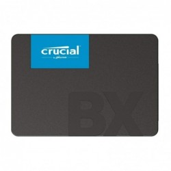 "CRUCIAL CT1000BX500SSD1 BX500 SSD 1000GB 2.5"" SAT3"