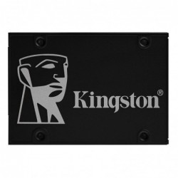 KINGSTON SKC600/1024G SSD NAND TLC 3D 2.5""