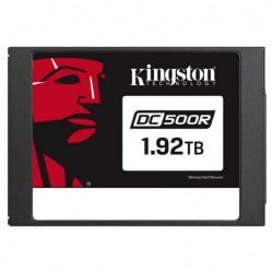 """KINGSTON DATA CENTRE SEDC500R/1920G SSD 2.5"""""""