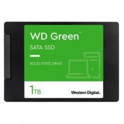 WESTERN DIGITAL WDS100T2G0A SSD 1TB SATA3 GREEN