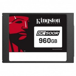 KINGSTON DATA CENTRE SEDC500R/960G SSD 2.5""