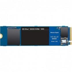WESTERN DIGITAL WDS500G2B0C SSD NVME M.2 500G BLUE