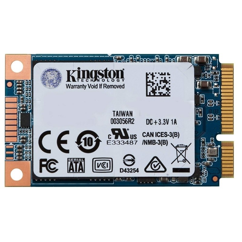 KINGSTON SUV500MS120GB SSD UV500 120GB MSATA