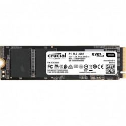 CRUCIAL CT500P1SSD8 P1 SSD 500GB  NVME PCIE