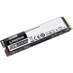 KINGSTON SKC2000M8/2000G SSD NVME PCIE 2000GB