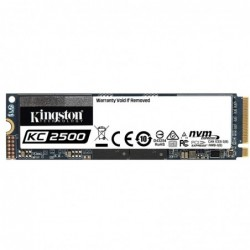 KINGSTON SKC2500M8/500G SSD NVME PCIE 500GB