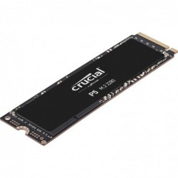 CRUCIAL CT250P5SSD8 P5 SSD 250GB M.2  NVME PCIE