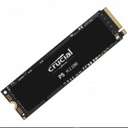 CRUCIAL CT500P5SSD8 P5 SSD 500GB M.2  NVME PCIE