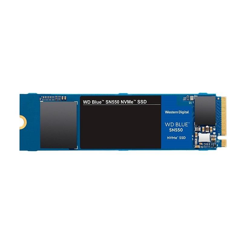 WESTERN DIGITAL WDS100T2B0C SSD NVME M.2 1TB BLUE