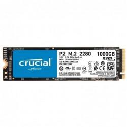 CRUCIAL CT1000P2SSD8 P2 SSD 1000GB M.2  NVME PCIE