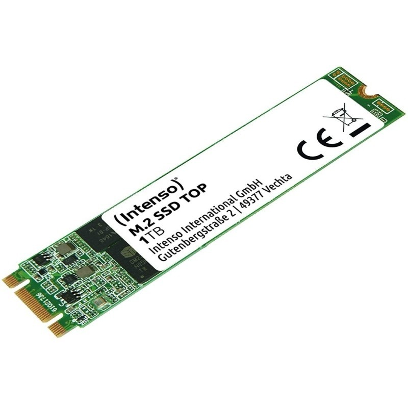 INTENSO 3832460 TOP SSD 1TB  M.2