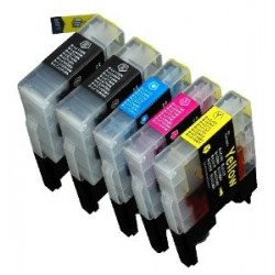 TINTA COMPATIBLE BROTHER...